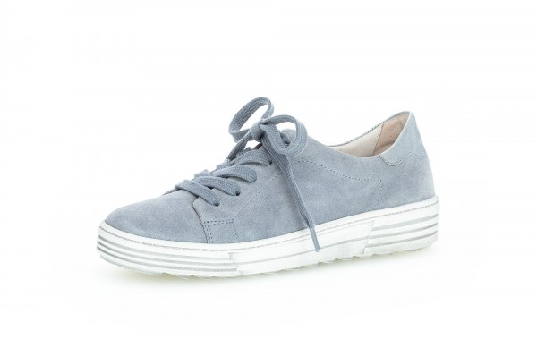 Gabor Fashion Sneaker low 63.350.16 Blau - Bild 1