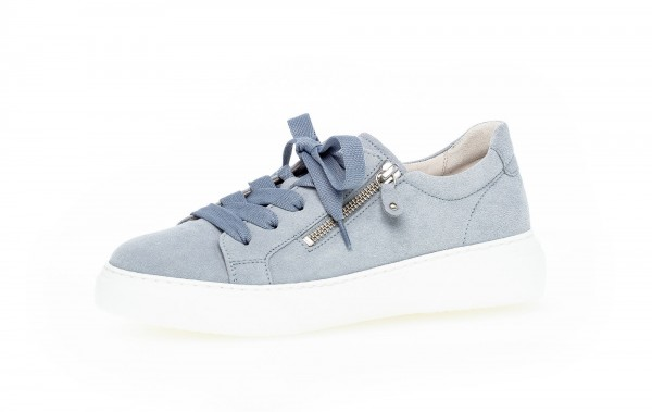 Gabor Fashion Sneaker low 63.314.18 Blau - Bild 1