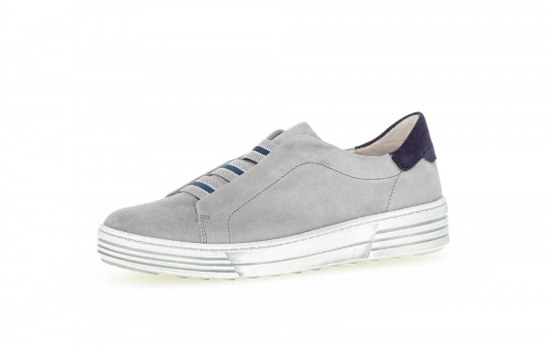 Gabor Fashion Sneaker low 63.352.19 Grau - Bild 1