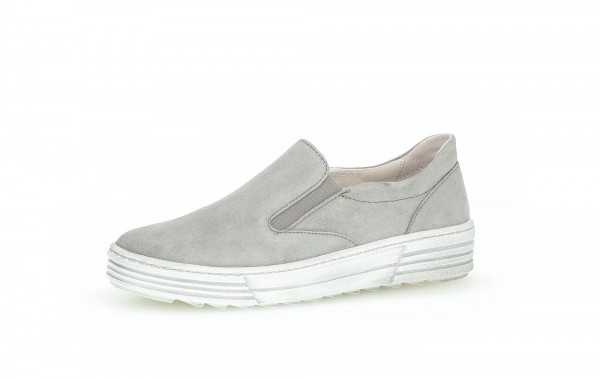 Gabor Fashion Sneaker low 63.353.19 Grau - Bild 1
